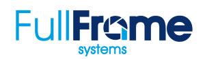 Full frame systems logo